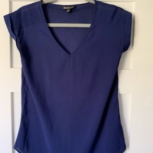 Top from express, size xs